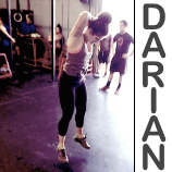 DARIAN HEALY