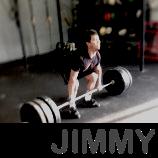 JIMMY MENJIVAR