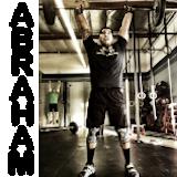 AMRAPpin' ABRAHAM RODRIGUEZ